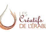logo creatif de l'érable