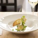 Foie gras au torchon maison