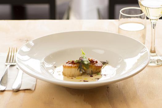 Nos menus d gustations cr s par le chef cuisinier for Cuisinier vegan