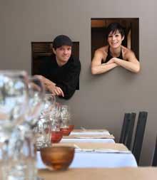 Ericka et Pascal