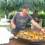 preparation-paella
