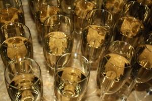 Le vin des rois : le champagne