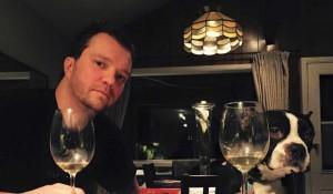 le vin à déguster