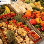 Cuisiner les produits locaux