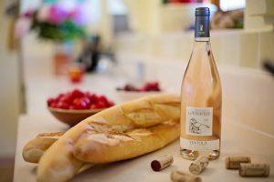 Nos coups de cœurs en vin rosé