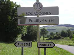 Pouilly -Fumé