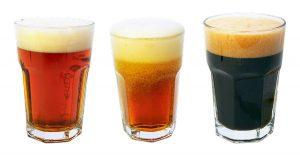 Apportez votre bière en accords avec votre mets