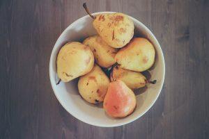 Beurre de poire anisée