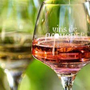 Des vins de soleil
